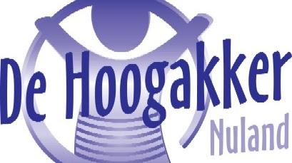 logo De Hoogakker schoolwebsite