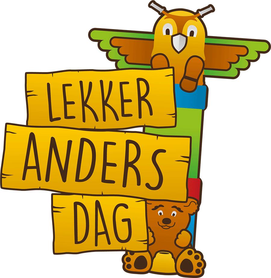 Lekker Anders Dag